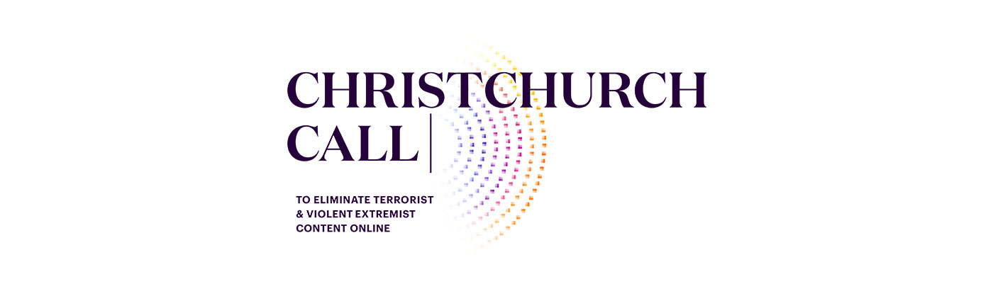 Christchurch Call | to eradicate terrorist and violent extremist content online